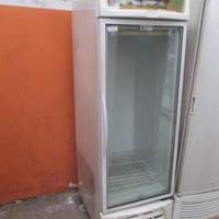 Expositor Freezer Vertical - (COM AVARIA)