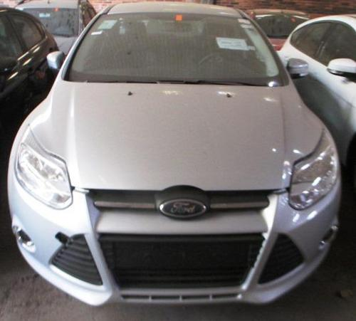 Ford Focus SE AT 2.0 H - Automático - 2015