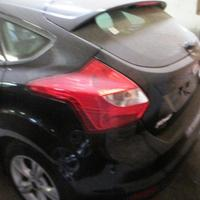 Ford Focus Hatch 1.6 SE COMPLETO - Automático - 2015