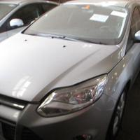 Ford Focus Sedan 2.0 SE COMPLETO - Automático - 2015