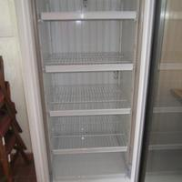 Freezer vertical METALFRIO