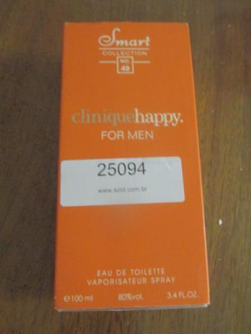 Perfume CLINIQUE HAPPY FOR MEM