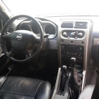 Nissan Frontier 4x4 SE - Cabine Dupla - Modelo: 2005