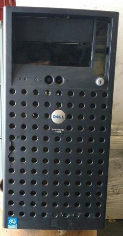 Servidor Dell Power Edge 1600 Sc