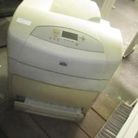 Multifuncional HP Laser Jet Color 5500dn