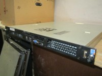 Servidor (DELL POWER EDGE 850)