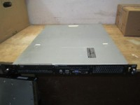 Servidor (DELL POWER EDGE R200)