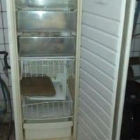 Freezer vertical Brastemp (com avaria)