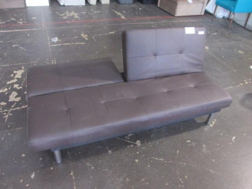 Sofa Cama Gary Pu Cafe