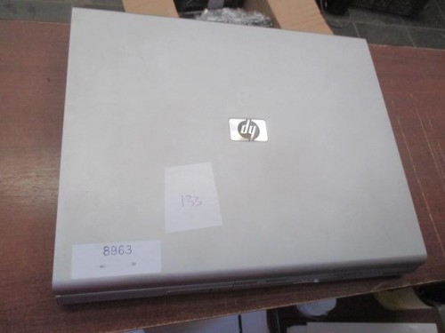 Notebook HP (sem bateria)