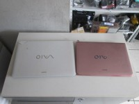 2  Notebook Sony