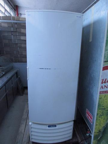 Freezer Vertical Metalfrio - 539 litros